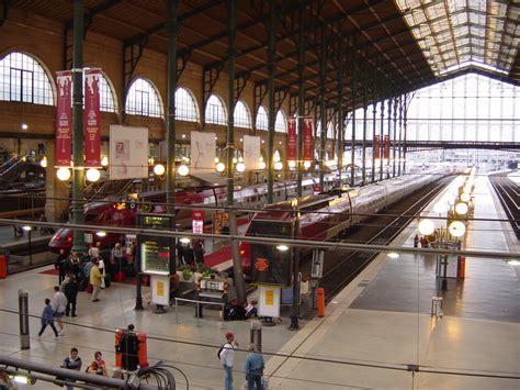 Gare Du Nord Futur P 244 Le Tertiaire Europ 233 En De L Est Parisien Bureau De Change Gare De L Est