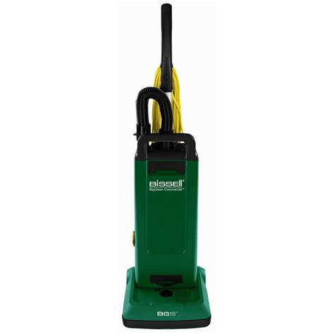bissell bgupro12t bagged commercial upright vacuum