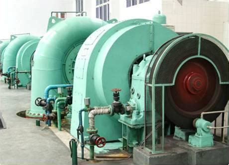 medium size hydro generator and generator sets sf sf k