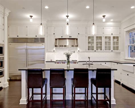 pendant lights for kitchen island 20 ideas of pendant lighting for kitchen kitchen island homes innovator