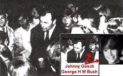 johnny gosch – | clandestine rage revealed