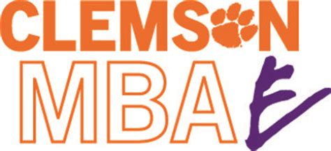 Clemson Mba Tuition Fee by Clemson Mba In Entrepreneurship