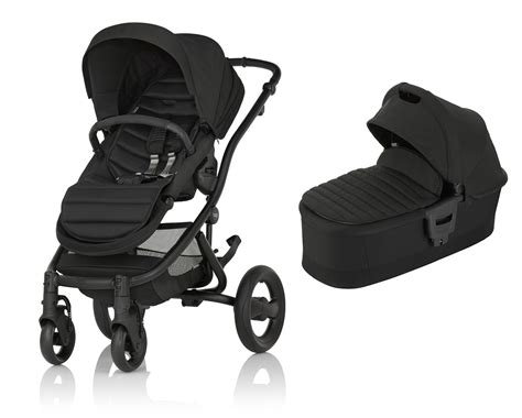 gestell maxi cosi britax r 246 mer affinity 2 including colour pack carrycot