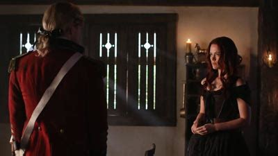 sleepy hollow s02e02: the kindred (tv episode 2014