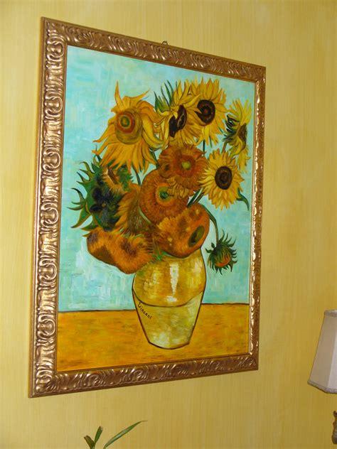 vaso di girasoli di gogh vaso di girasoli gogh 28 images vaso con girasoli di