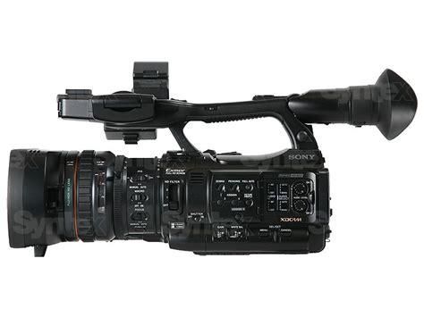 Kamera Broadcast Sony sony pmw 200 broadcast kamery syntex cz