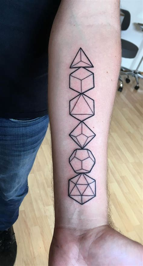 d20 tattoo 25 best references images on