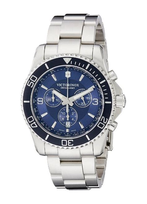 Swiss Army Chrono Look Blue 151 best victorinox watches images on swiss