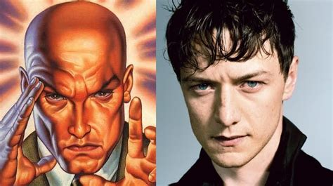 james mcavoy filmes que fez x men first class filme filme trailer