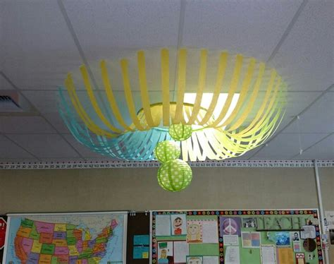 Best 20 Classroom Ceiling Decorations Ideas On Pinterest Classroom Ceiling Hangers
