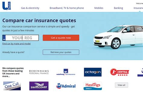 motor insurance comparison websites impremedianet