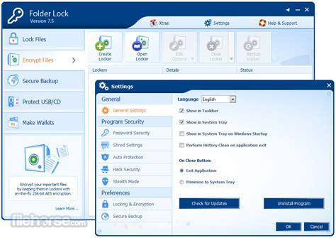 download folder lock v7 0 5 full version with serial keys crack folder lock 7 7 5 download for windows filehorse com