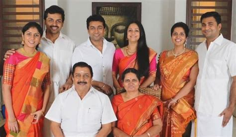 arti film orphan suriya family donates house to agaram foundation