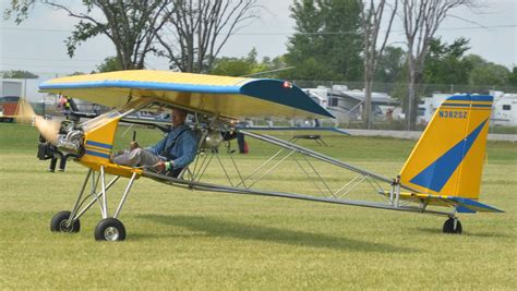 backyard flyer rod s aviation photos eaa airventure 2014 oshkosh