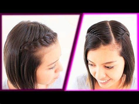 hairstyles for short hair patry jordan youtube hair pinterest patry jordan peinado f 225 cil y