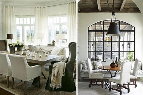 stunning dining room settee contemporary - mericamedia
