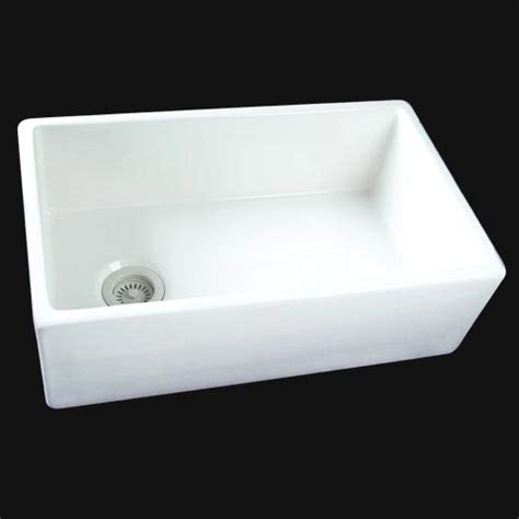 offset drain kitchen 30 quot farmer with offset drain 539