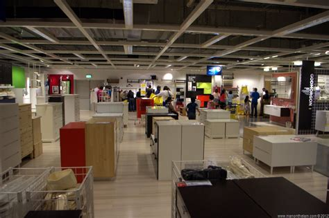 shopping at ikea dubai same same but different