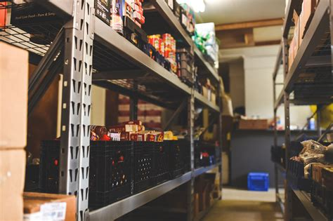 Food Pantry Columbia Sc by Pomaria Community Food Bank