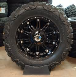 Custom Truck Wheels 4x4 Truck Packages Autos Post