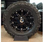 Autosport Plus Custom Wheels For Lifted And Offroad 4x4 Trucks