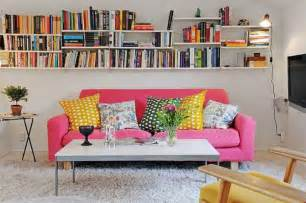 how to decorate your home in color imagas