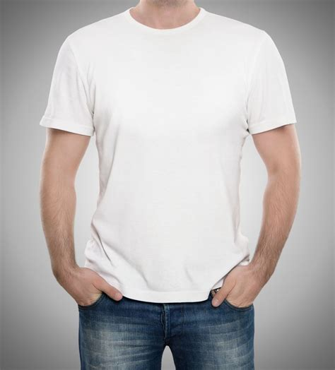Mens White T Shirt by S Essential Wardrobe That One Should Own
