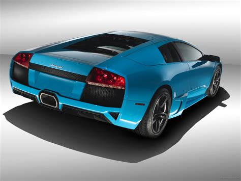 Lamborghini Murcielago Blue Lamborghini Murcielago Sky Blue Wallpaper Hd Car Wallpapers