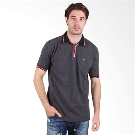 Tshirt Kaos Baju Fallen Brand Gray jual labette polo shirt grey 102462019 harga