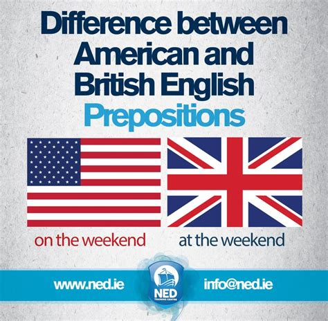 7 Differences Between America And Britain by 17 Best Tips Images On