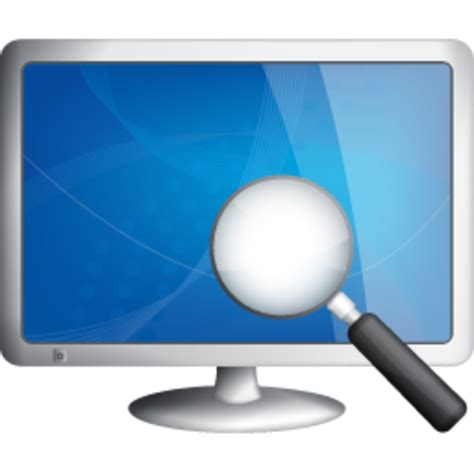 Computer Search Computer Search 1 Free Images At Clker Vector Clip Royalty Free
