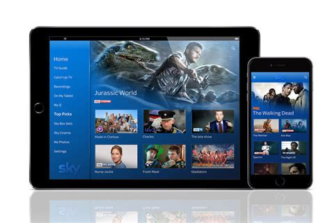 sky app android sky q app uk launch features coming to your iphone daily