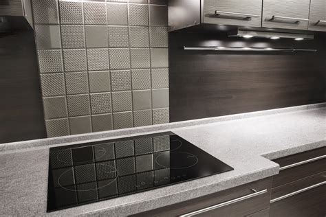 Commercial Kitchen Backsplash Countertops