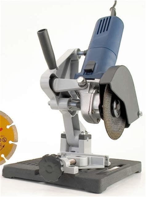 angle grinder bench mount angle grinder stand universal trading