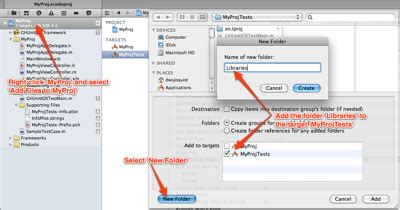 xcode quick tutorial unit testing tutorial for ios xcode 4 quick start guide
