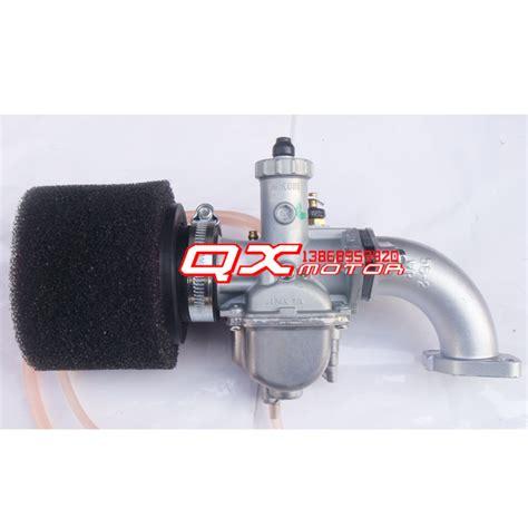 Motorrad Vergaser Tuning Kit by Online Kaufen Gro 223 Handel Vergaser Kit Aus China Vergaser