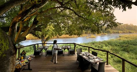 Southern Style House lion sands narina lodge in sabi sands game reserve