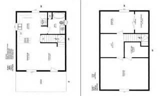 Cabin Floor Plans 20 X 24 House Plans