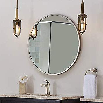 bathroom light fixture  electrical outlet  home