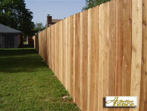 6 X 8 Unfinished Western 7 8 Quot X 6 Quot Solid Board Western Cedar Privacy Fence