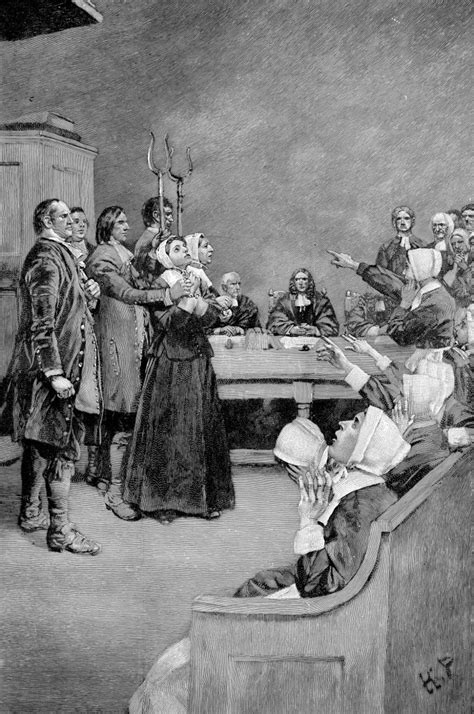 8 Historical Witches You Need To Know This Halloween