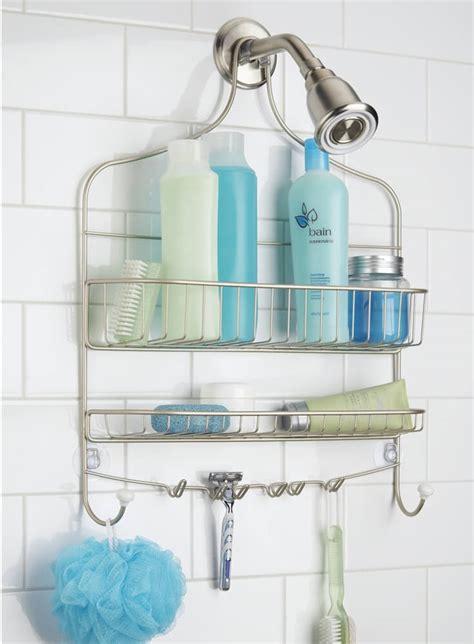 bathroom organizer ideas 2018 45 best hanging bathroom storage ideas for 2019