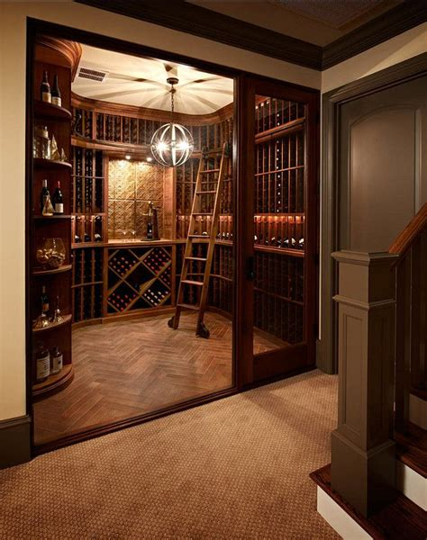 25 best ideas about home wine cellars on wine