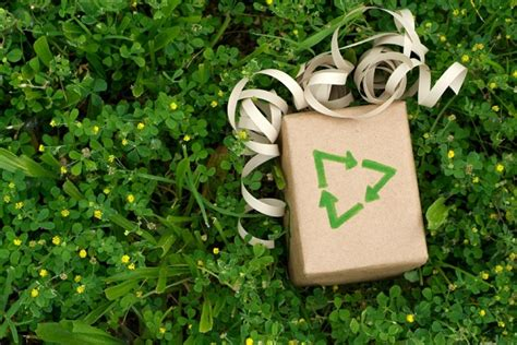 8 eco friendly gift wrap ideas