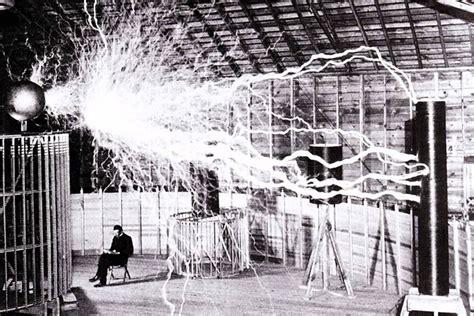 Nikola Tesla Russia The Tunguska Blast Tesla S The Unredacted