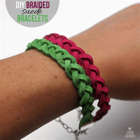 How Can Find Me On Lines Across Braided Bead Bracelets Diy Hairstylegalleries