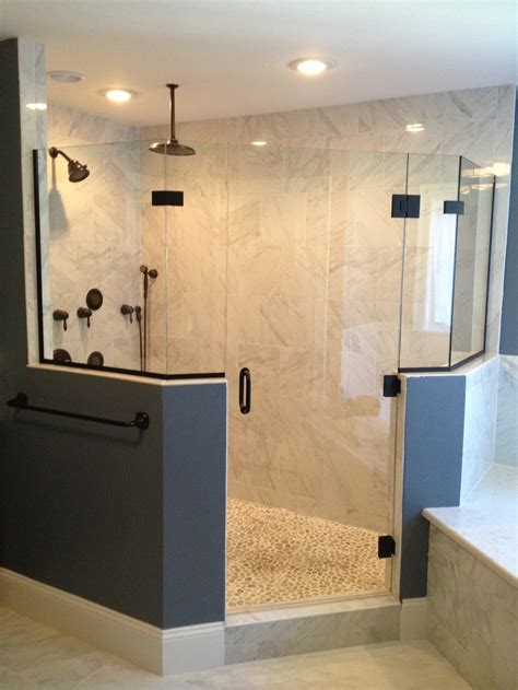 cool shower doors unique shower door custom frameless shower doors in franklin