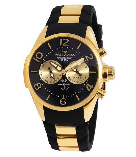 aquaswiss s trax five watches