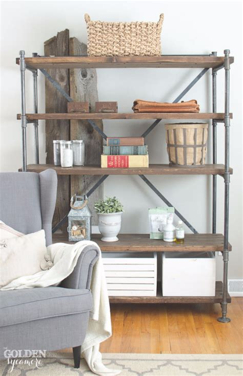 37 brilliantly creative diy shelving ideas page 3 of 8