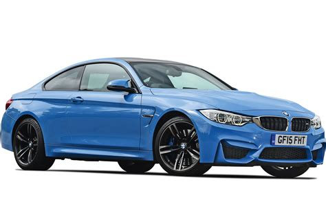 bmw m4 coupe review carbuyer